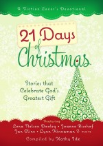 21 Days of Christmas Cover, medium