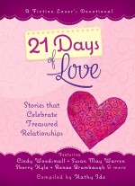 21 Days of Love cover, large