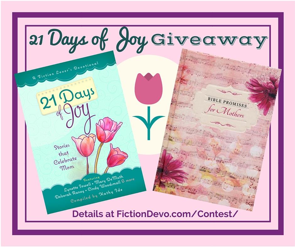 Joy giveaway 2